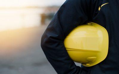 Momentos de inflexión en el sector de la construcción