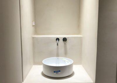 Reforma de baño y habitación en Barcelona – Calle Llavaneras