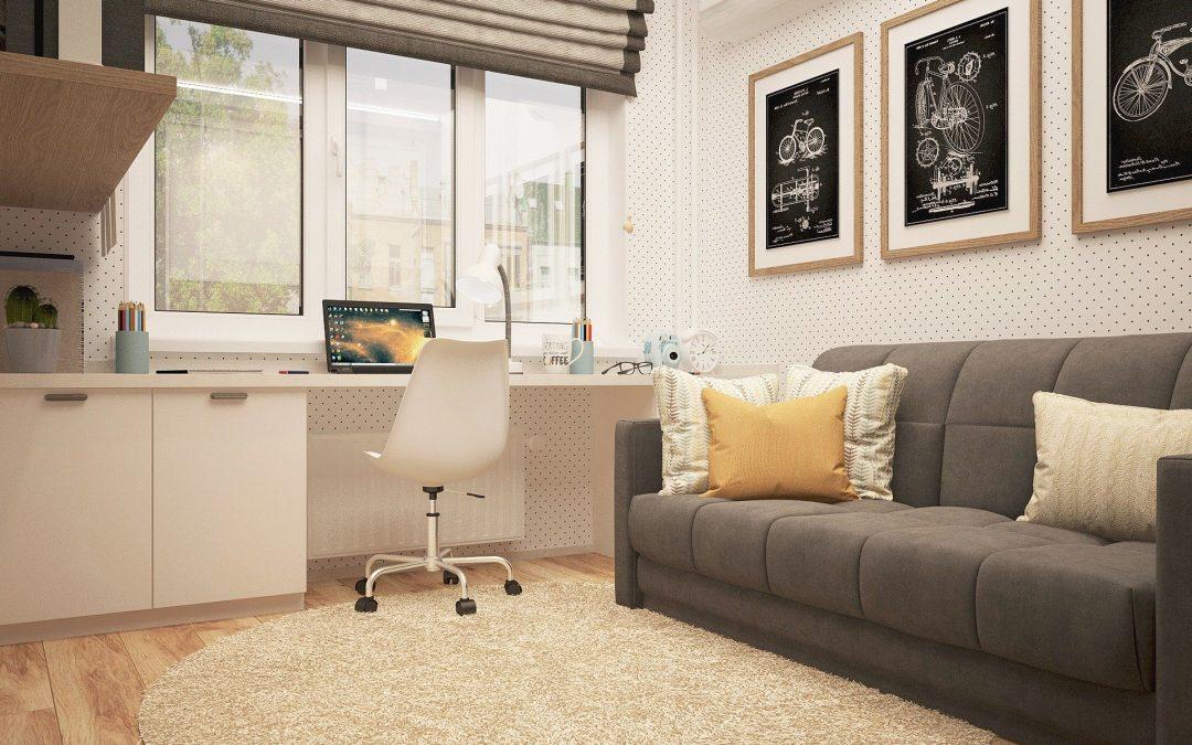 Reformas de pisos pequeños y minimalismo