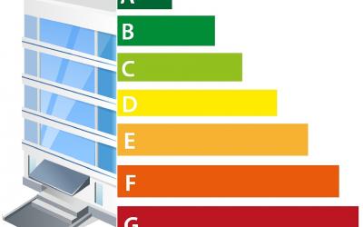 Edificios eficientes y Construcción sostenible