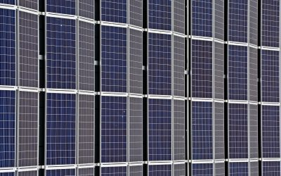 Fachadas solares, la nueva alternativa sostenible y eficaz